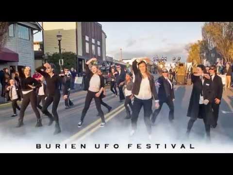Burien Ufo Festival To Feature Original Short Movies As