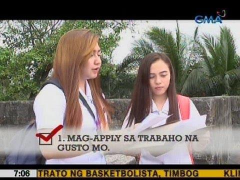 Isang talahanayan na may ang mga resulta ng pagsusuri sa giardia transcript