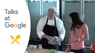 Chefs@Google: Yuichi Natori