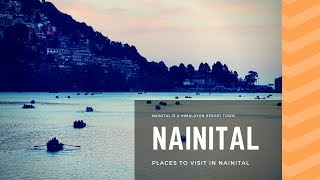 Nainital Tour Package | Book Online Nainital New Year Package 2020
