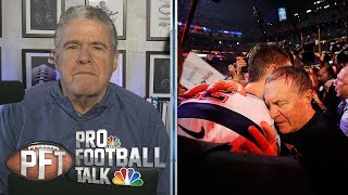 How Super Bowl win strengthened legacy of Patriots' dynasty | Pro Football Talk | NBC Sports