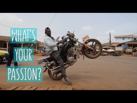 Talents in Bamenda