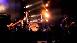ARCTIC MONKEYS - Live at the Hollywood Bowl (13/17) All My Own Stunts