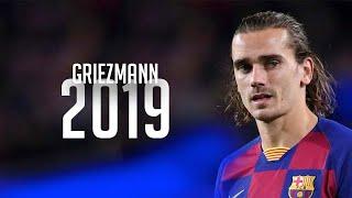 Antoine Griezmann ● Skills & Goals (Money In The Grave) ● 2019 [HD]