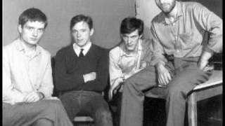 Joy Division_Sister Ray (Velvet Underground Cover)