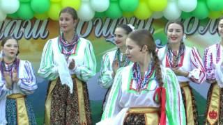 Кавказские частушки  ансамбль Хуторок