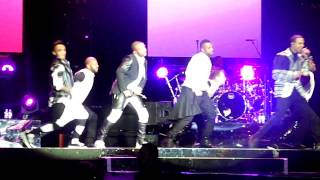 JLS Goodbye: The Greatest Hits Tour | Have Your Way - Manchester Matinee 14/12/13