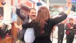 Manaf Ağayev Və Nazpəri Dostəliyeva - Rəqs 2014