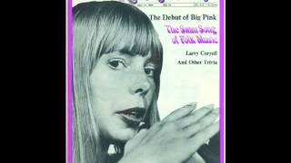 Joni Mitchell: Carey → Mr. Tambourine Man, 1970.10.16