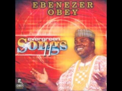 Ebenezer Obey's Hit Series 5 Part 2