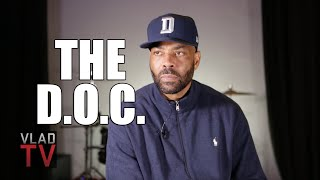 The D.O.C. Reveals: I've Lived With Dr. Dre for Most of My Life