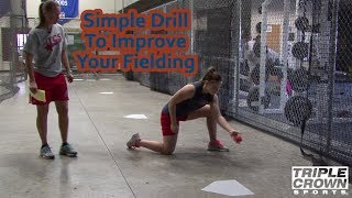 Improve Your Fielding At Home - TCS Training Tips