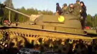 preview picture of video 'Zabawka Jazzmena cz. II -  czyli rewanż za szwedzki potop.'