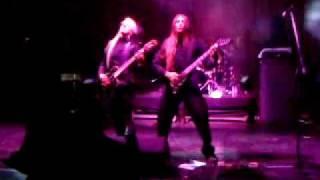 Dark Lunacy - Forlorn (Eyescream Metal Fest)