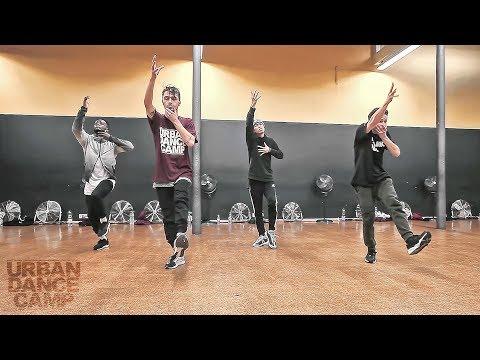 Little Talks - Of Monsters And Men / Chris Martin Choreography / 310XT Films / URBAN DANCE CAMP