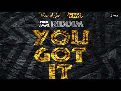 Munga x Fay Ann Lyons - You Got It (Yard Jam Riddim) [Travis World & Jonny Blaze] | Soca 2019