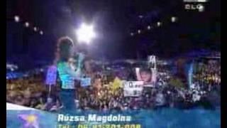 Magdolna Ruzsa - Aerosmith - Roadrunner