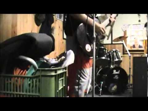 Cheeky bastards - Cheeky na bbl 2011
