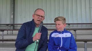 Interview Sem Muilwijk