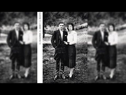 09) La pequeña mamba (El ruiseñor, el amor y la muerte) - Indio Solari HD+