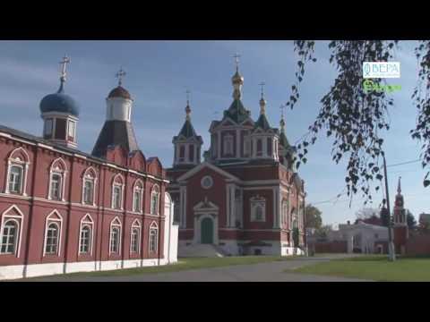 Долгоозерная и королева церковь