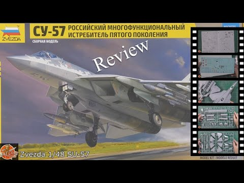 Details about  /Microdesign 048011 SU-57 Sukhoi Zvezda Model Kit 4824 1//48 Interior design