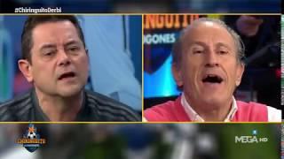 """Roncero: """"Cuando El Madrid JUEGA ASÍ NO TIENE RIVAL Y RAMOS  Los TIENE CUADRADOS"""""""