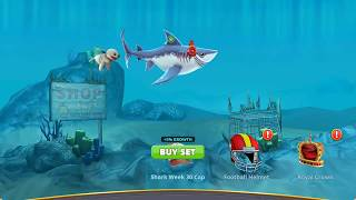 Hungry Shark World The Game Video 46