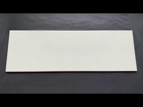 Płytka ścienna PLAIN grey 20x60 gat. II