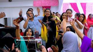 Saalax Carab Ft Barwaaqo Qalanjo - Bildhaan Arag Suldaan Seerar Ladies Night Show Hargeysa 2020