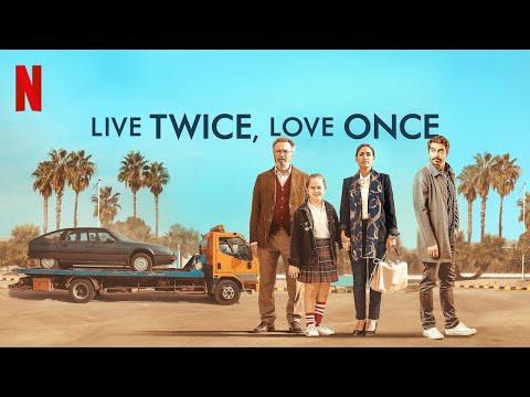 Live Twice, Love Once ( İkikez Yaşa Birkez Sev )