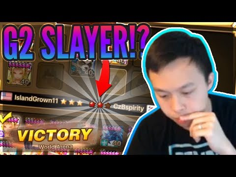 RTA Domination! Can We Hit GUARDIAN 2?! - RTA Practice / Learning - Summoners War Mp3