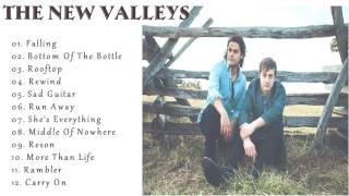 The New Valleys Greatest Hits Album || The New Valleys Best Of Collection [Music Playlist]
