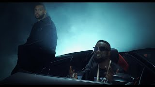 Sarkodie - Vibration ft. Vic Mensa (Official Video)