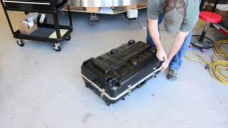 JMI Telescope Carrying Case – Celestron NexStar 8 Inch