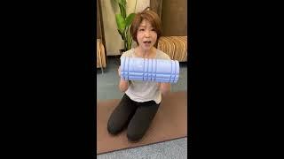 川瀬裕子アナウンサー編