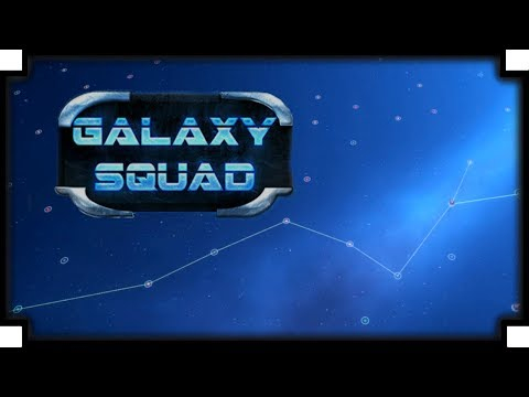 Galaxy Squad - (Space Mercenary Tactical Strategy Game)