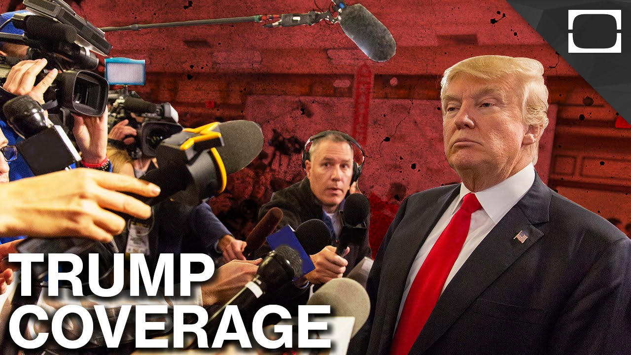 Is The Media Responsible For The Rise Of Donald Trump? thumbnail