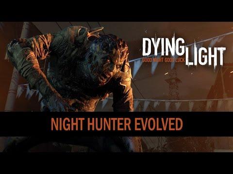 Night Hunter Evolved