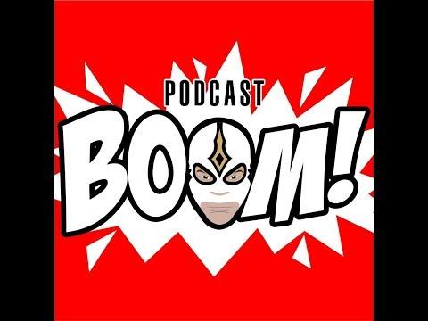 Podcast BOOM! Episodio 53