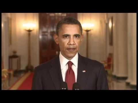 Obama Travel Ban
