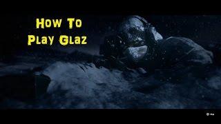 How To: Glaz - Rainbow 6 Siege Operator Guide & Gameplay