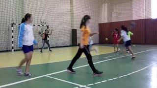 Гандбол тренировки