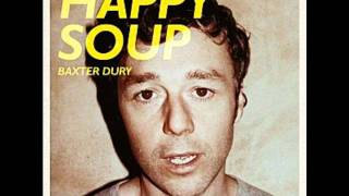 """Video thumbnail of """"Baxter Dury - Hotel In Brixton"""""""