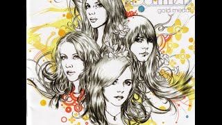 The Donnas - Gold Medal (2004) [Full Album]