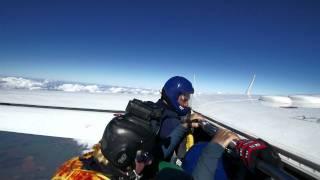 SONY SLT A33 Test - Skydiving - AVCHD 1080 Tamron 10-24