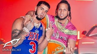 Con Silenciador - Anuel AA (Video)