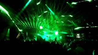 Carl Cox live @ Ultra Music Festival 2015 29-03-2015 UMF2015 Techno