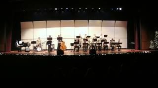 American Patrol - DHHS Jazz Ensemble