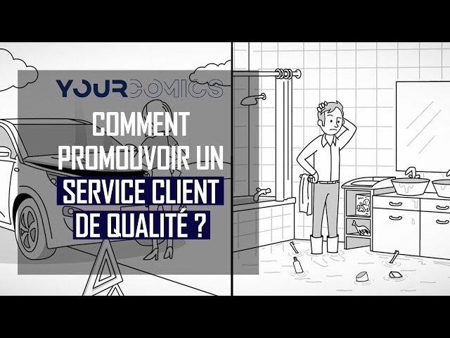 Vidéo dessin animé - Leocare
